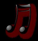 icono nota musical